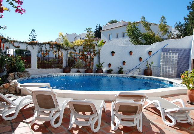 Apartment in Nerja - Chimenea 15 Apartments Casasol