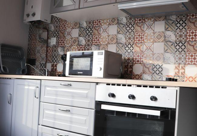 Apartment in Nerja - Corona 101 Apartments Casasol