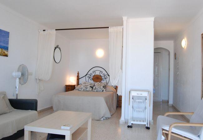 Apartment in Nerja - Los Cipreses 23 Apartments Casasol