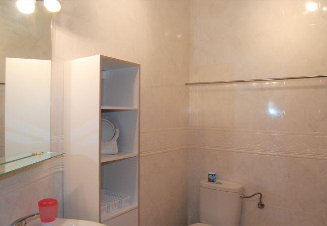Apartment in Nerja - Corona 113 Studios Casasol