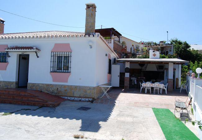 Cottage in Torrox - El Manzano Country Casasol