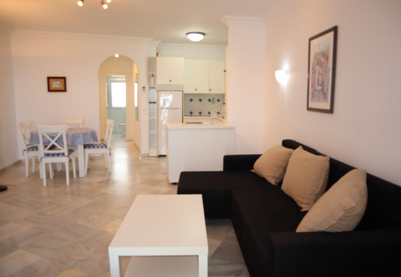 Apartment in Nerja - Stella Maris 1B Casasol Apartments