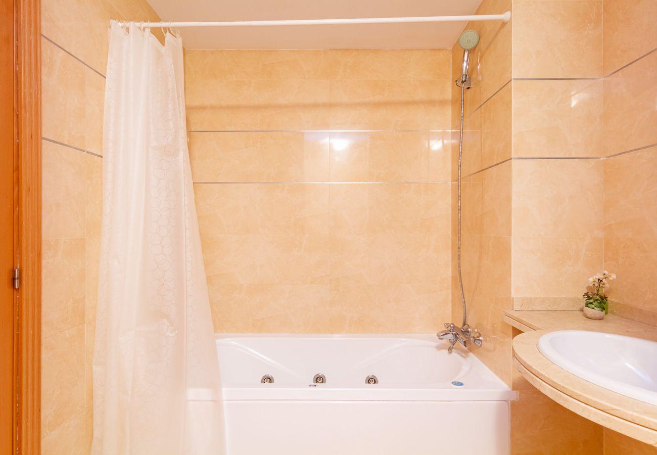Apartment in Torrox Costa - Penthouse Luxury Faro Casasol