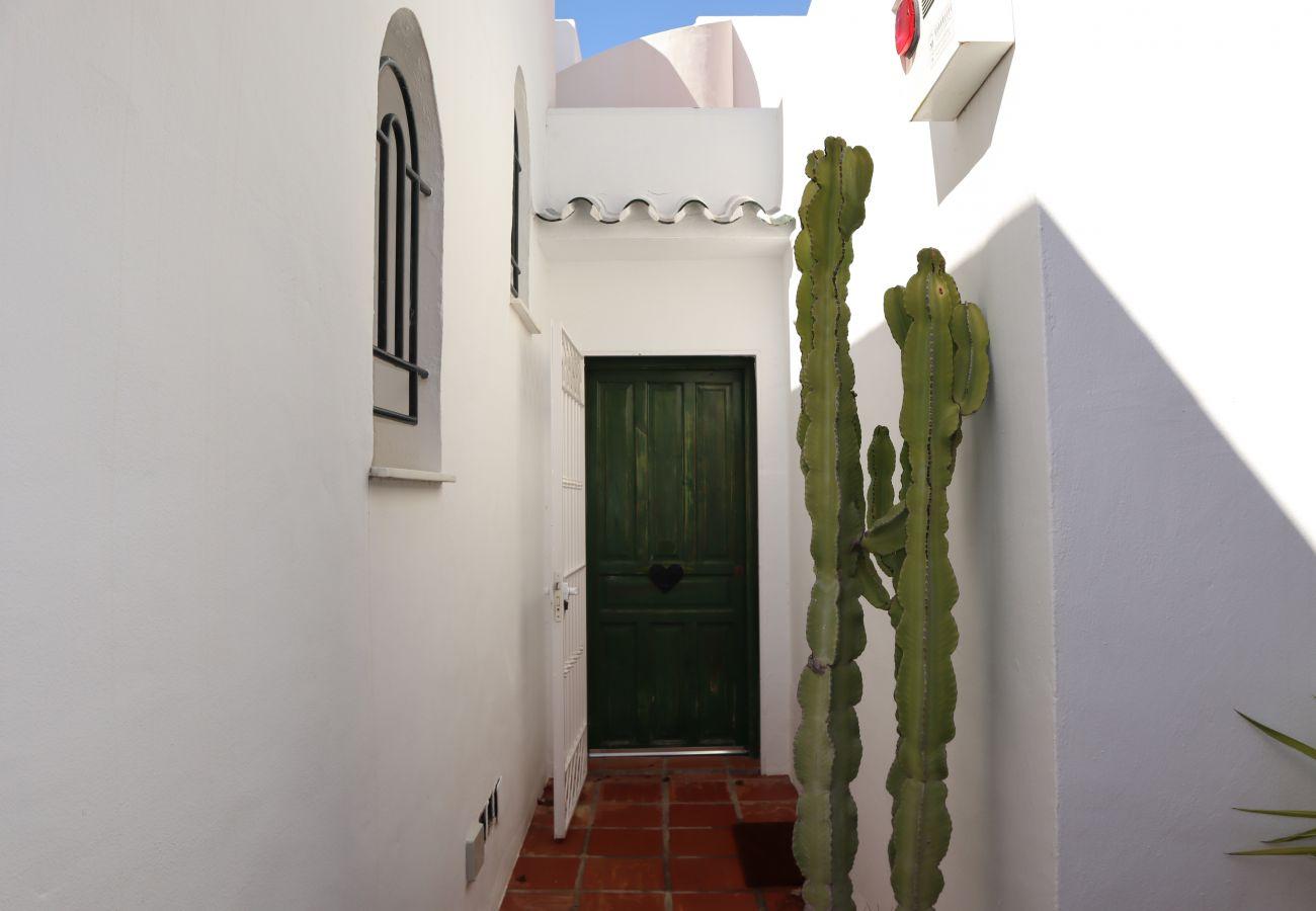 House in Nerja - Casa Corazon Burriana Casasol
