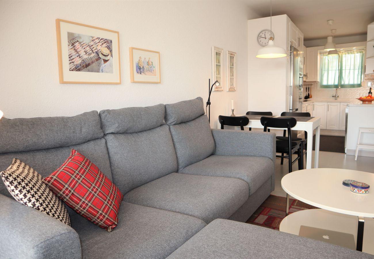 Apartment in Nerja - Coronado 147 Casasol Apartments