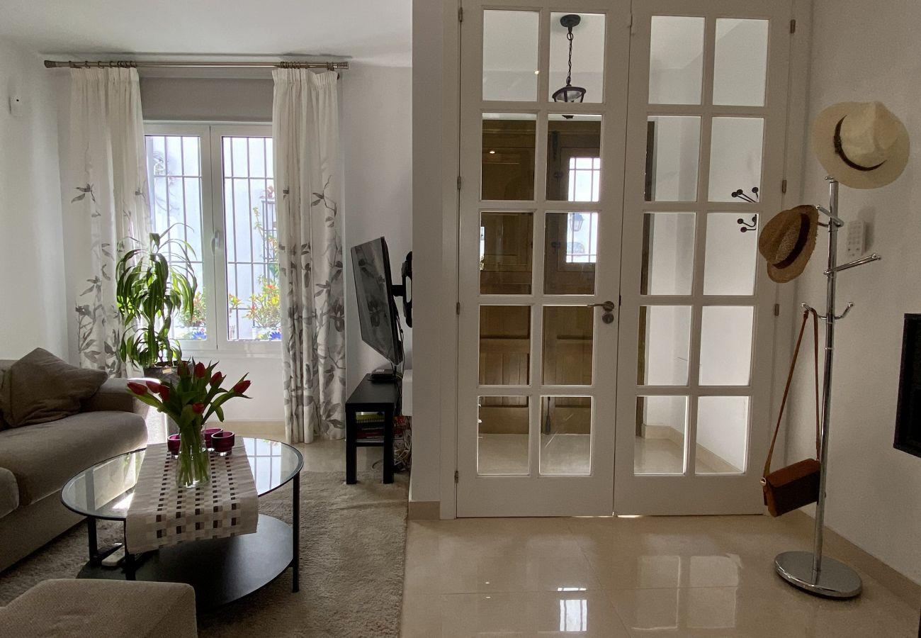 House in Nerja - Casa Animas Casasol Centro