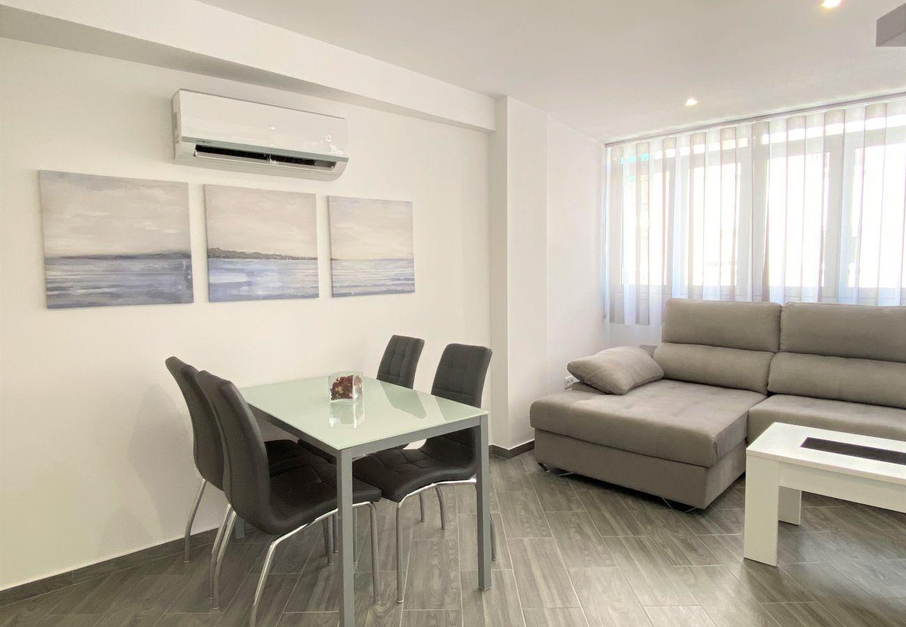 Apartment in Nerja - Apartamento Centro Life Casasol