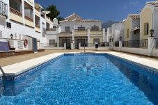 Apartment in Nerja - Chimenea Pinar Apartments Casasol