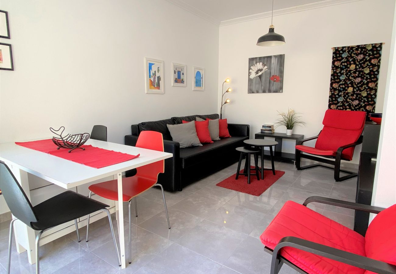 Apartment in Nerja - Medina Torrecilla Beach Casasol