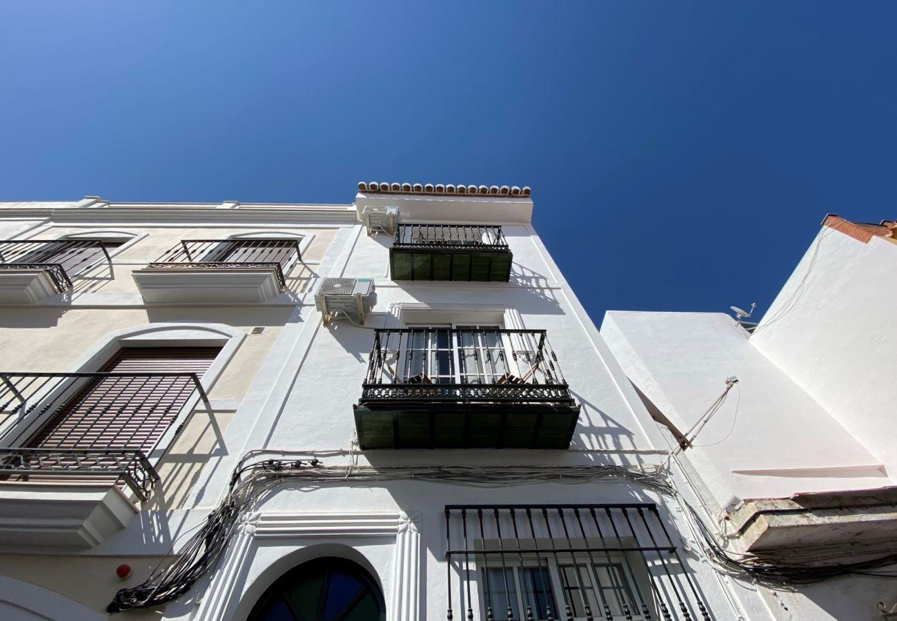 House in Nerja - Casa San Juan Casasol Centro