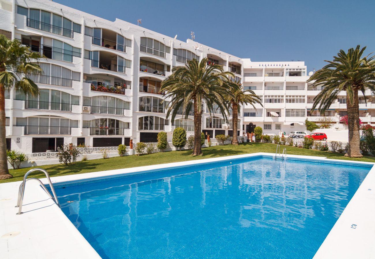 Lägenhet i Nerja - Carabeo 22 Apartments Casasol