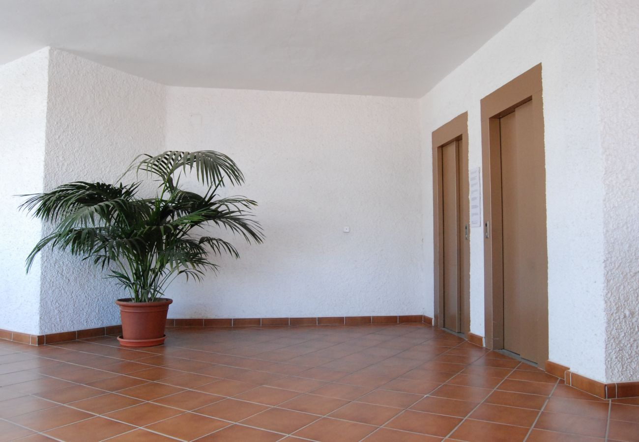 Lägenhet i Nerja - Carabeo 50 Apartments Casasol