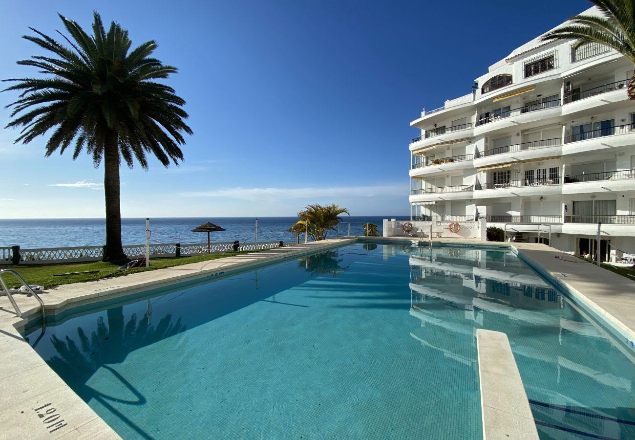 Lägenhet i Nerja - Acapulco Playa 306 Apartments Casasol