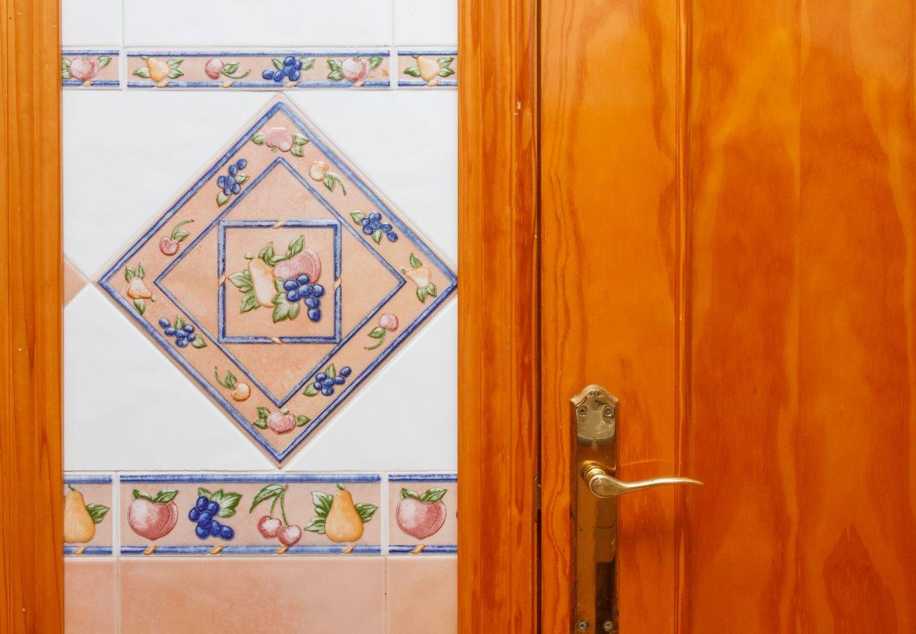 Villa i Nerja - Villa Francisca Casasol