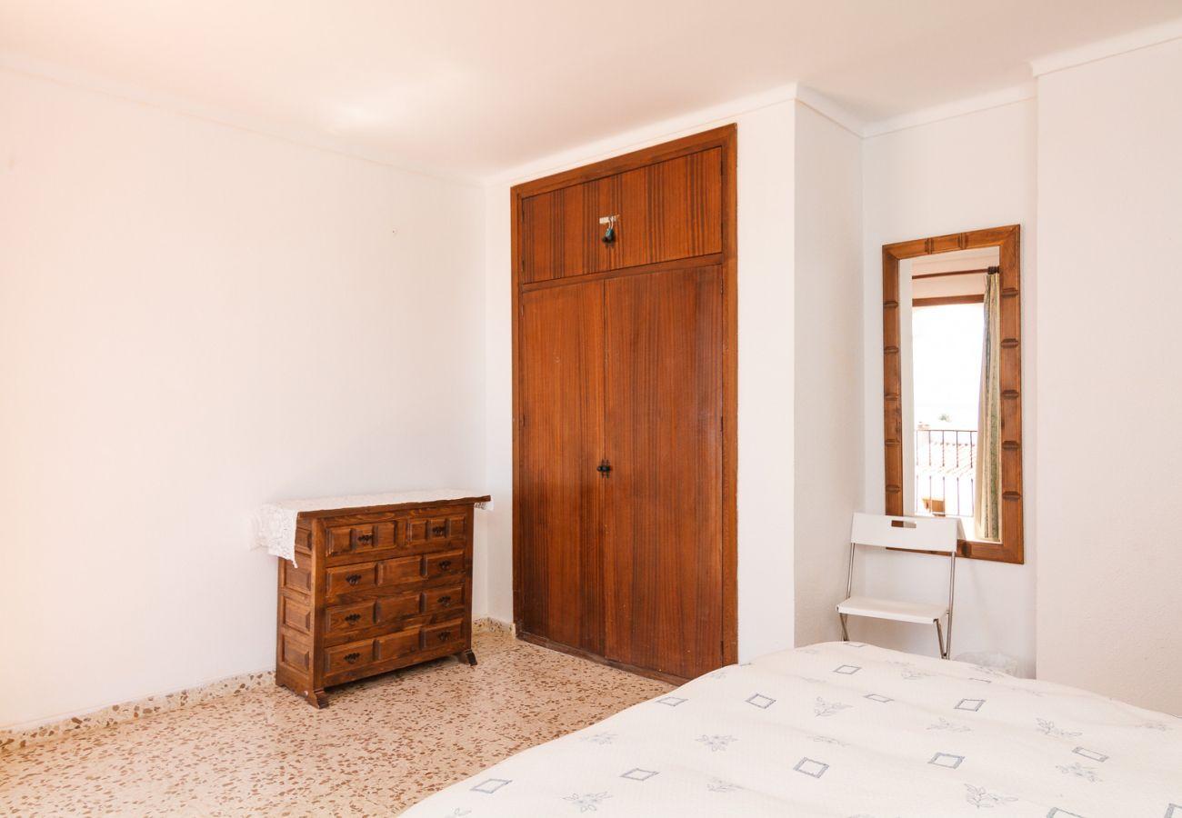 Villa i Nerja - Via Romana 87 Villas Casasol