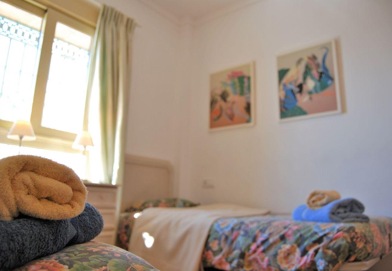 Lägenhet i Torrox - Tamango Hill Nerja Casasol