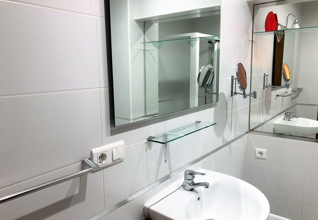 Lägenhet i Nerja - Agua Marina 1 Apartments Casasol