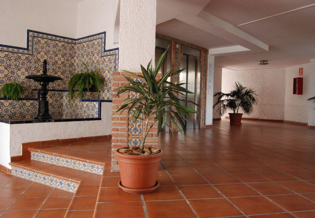Lägenhet i Nerja - Carabeo 24 Apartments Casasol