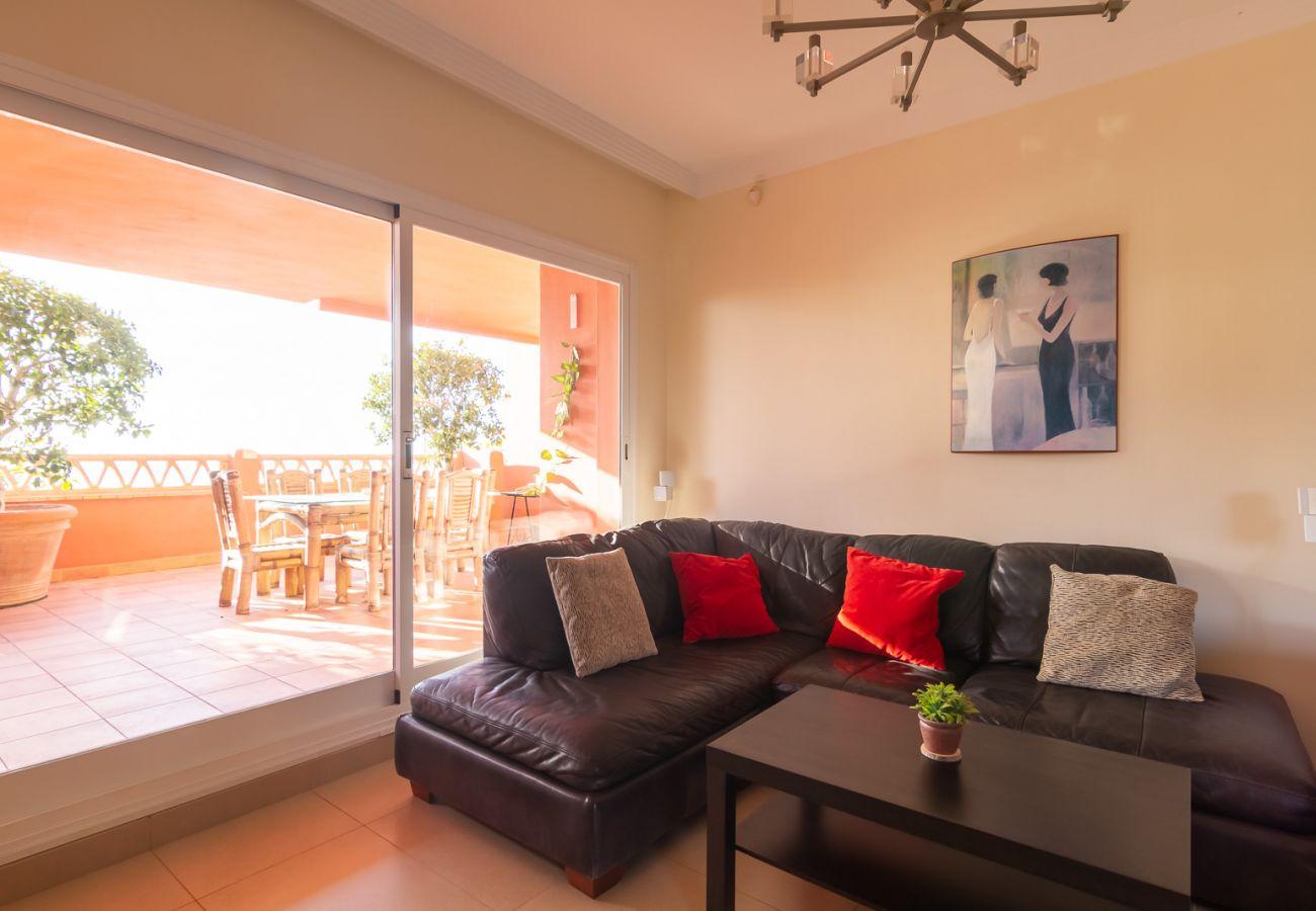 Lägenhet i Torrox Costa - Penthouse Luxury Faro Casasol